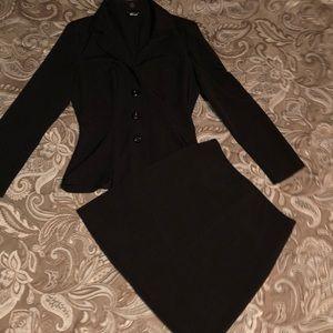 My Michelle Blazer and skirt